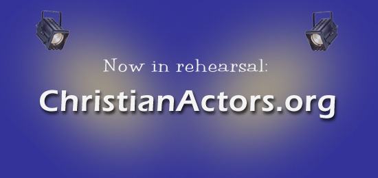 Christian Actor.org